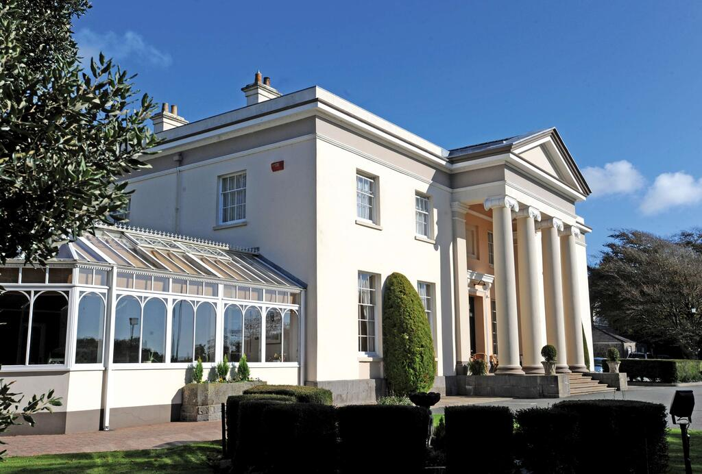 Lamphey Court Hotel and Spa