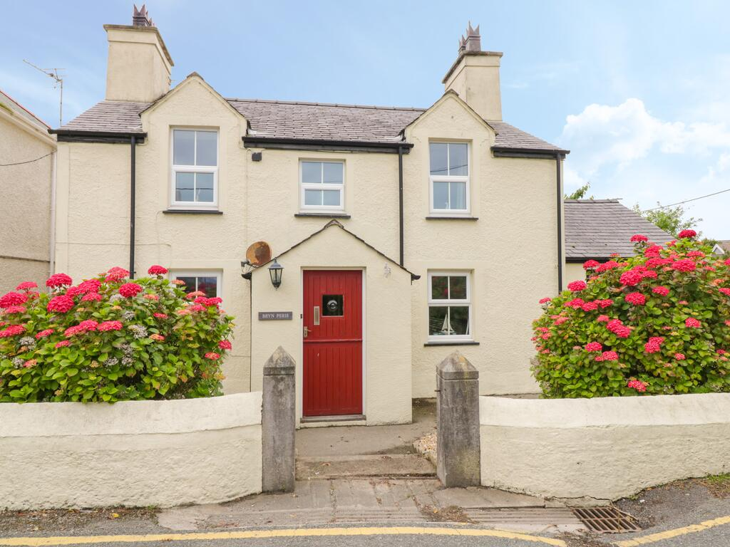 Bryn Peris Cottage in Anglesey