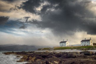 2 cottages on Anglesey by the beach