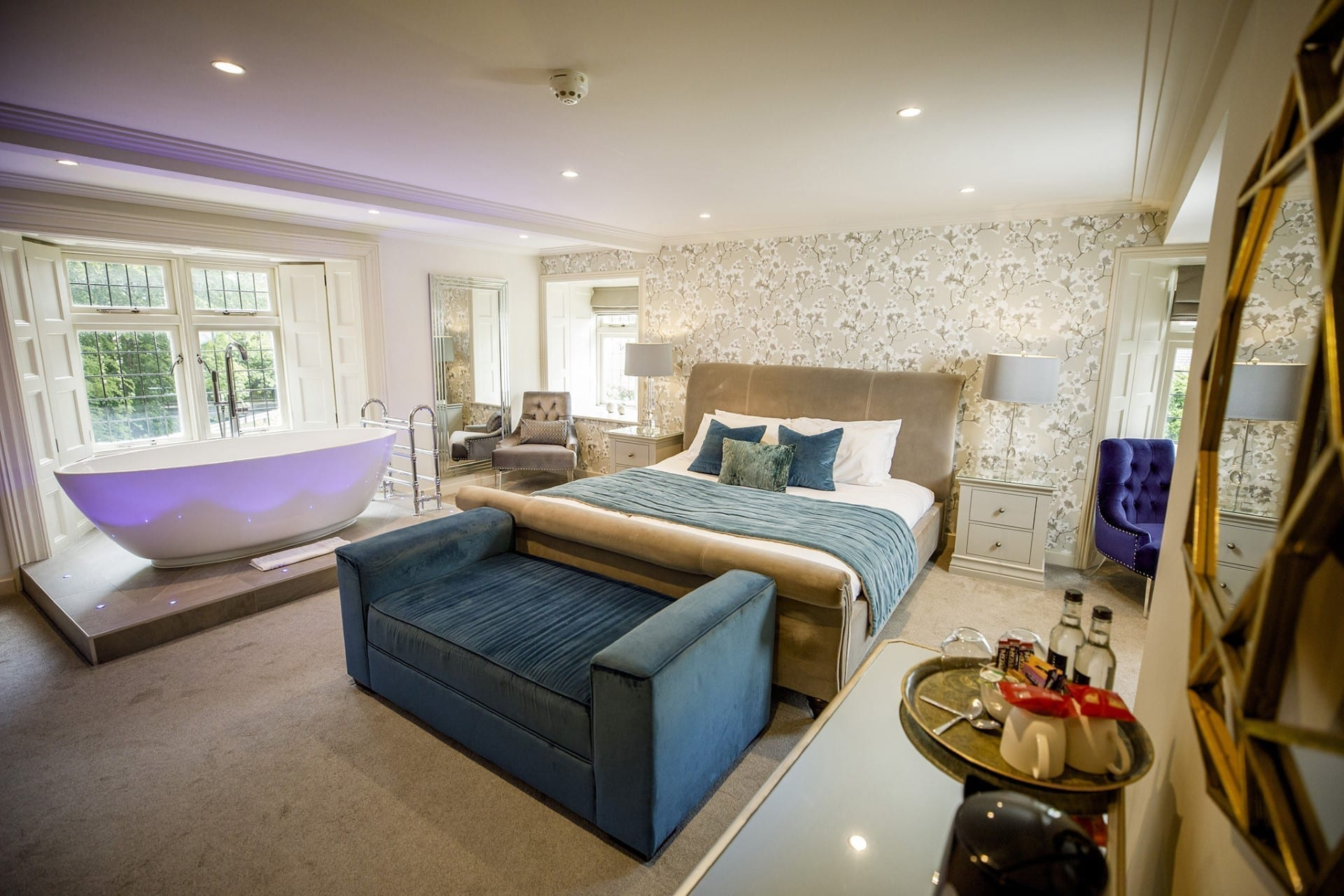 Lanelay Hall Hotel and Spa