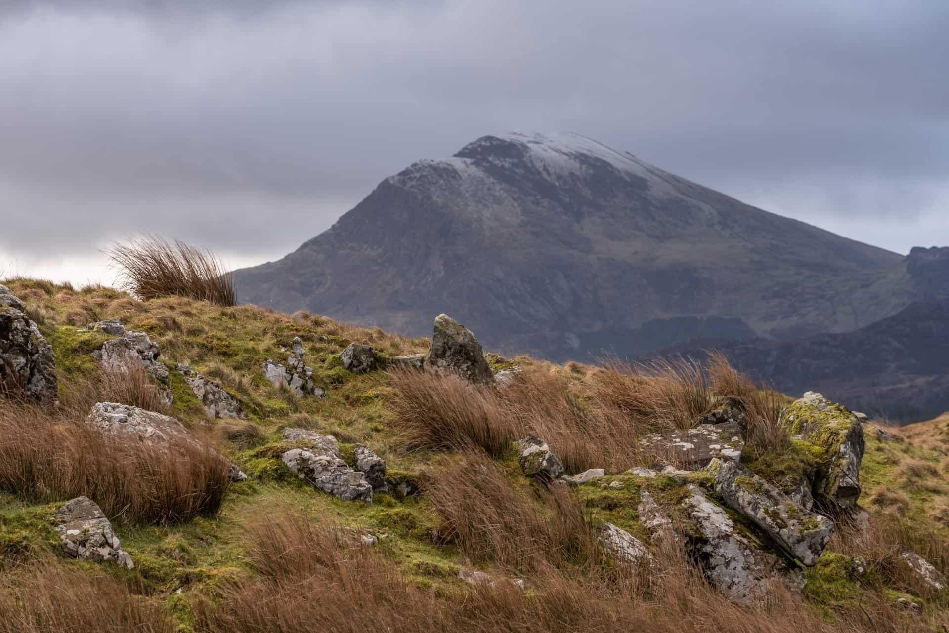 North Wales Hikes - Moel Hebog