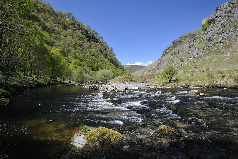 River Tywi