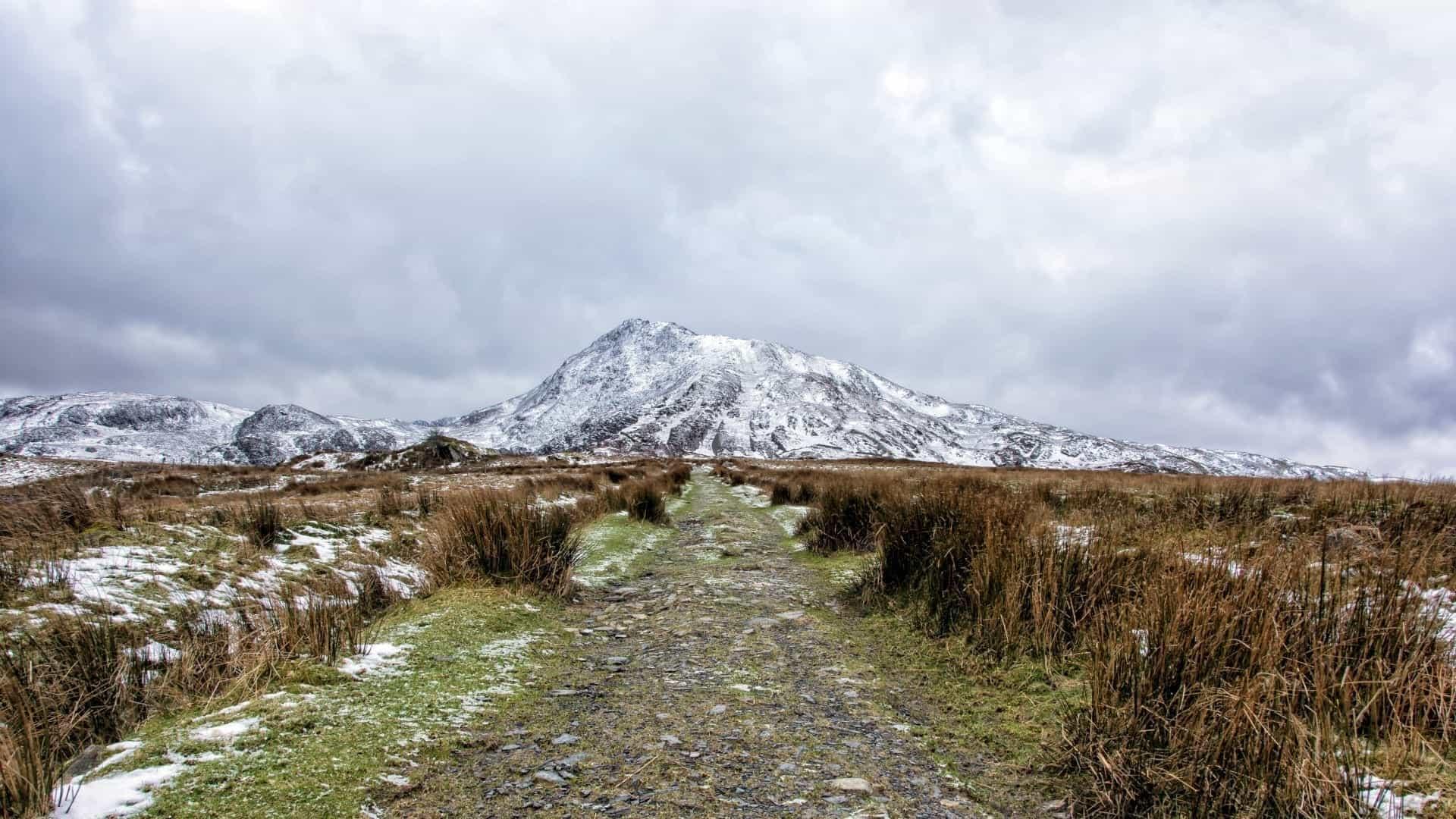 Moel Siabod Daear Ddu - North Wales Hikes