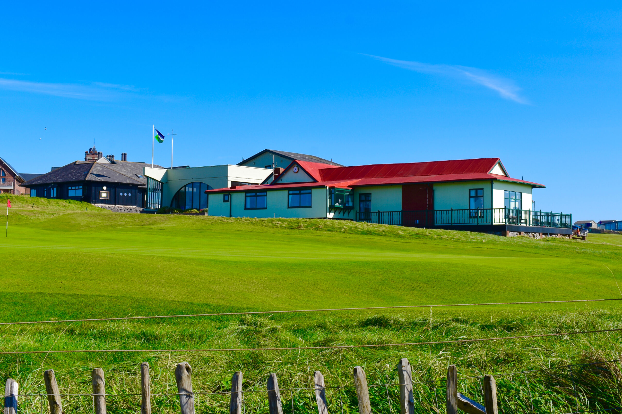 Royal Porthcawl - a top 10 golf course in South Wales